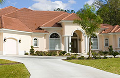 Garage Door Installation Services in Land O Lakes, FL